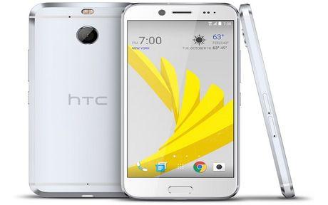HTC chuan bi trinh lang HTC Bolt, thiet ke giong HTC 10, chay Android Nougat - Anh 1