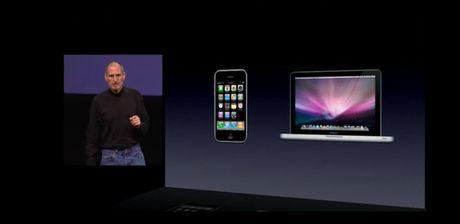 Nhin Mark Zuckerberg thuyet trinh, ta lai nho toi Steve Jobs khi ra mat chiec iPad dau tien - Anh 2