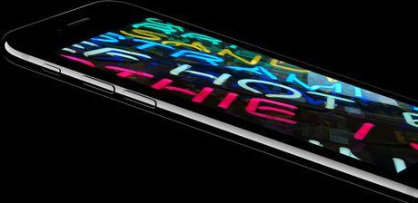 Nguoi Singapore mat 7 ngay lam viec de mua iPhone 7, nguoi Viet mat toi 104 ngay - Anh 1
