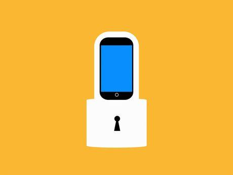 FBI muon be khoa mot chiec iPhone khac cua ke khung bo da chet, co the se lai loi Apple ra toa - Anh 1