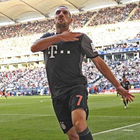 Mario Balotelli nhan danh hieu Cau thu xuat sac nhat thang 9 - Anh 6