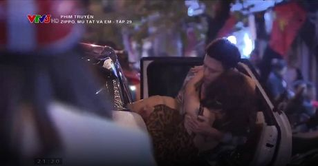 """Tay choi"" Hong Dang thuc chat moi la ke thua cuoc truoc Manh Truong - Anh 2"