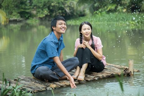 """Tinh cu"" cua Nha Phuong ket doi cung hot girl Sam - Anh 1"