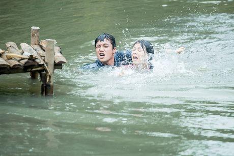 """Tinh cu"" cua Nha Phuong ket doi cung hot girl Sam - Anh 3"