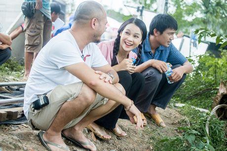 """Tinh cu"" cua Nha Phuong ket doi cung hot girl Sam - Anh 4"