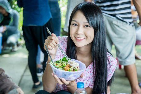 """Tinh cu"" cua Nha Phuong ket doi cung hot girl Sam - Anh 8"
