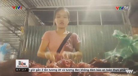 "Tiet lo cua tieu thuong ""phu phep"" thit lon nai thanh thit bo khien chi em noi tro noi da ga - Anh 5"