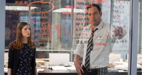 "Ben Affleck co that su chi la ""ke toan""? - Anh 2"