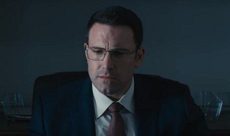 "Ben Affleck co that su chi la ""ke toan""? - Anh 3"