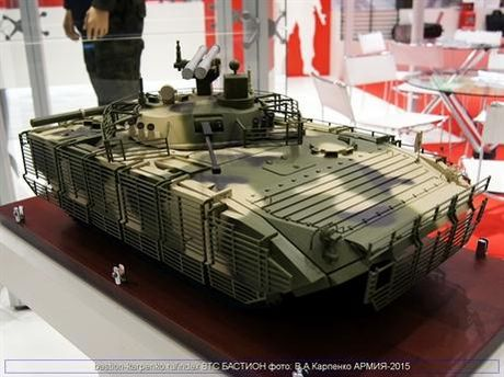 BMP-2 Viet Nam truoc co hoi thanh 'sat thu' toan nang - Anh 1