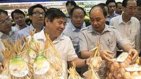 TP.HCM chua duoc lap So Ve sinh An toan thuc pham - Anh 2
