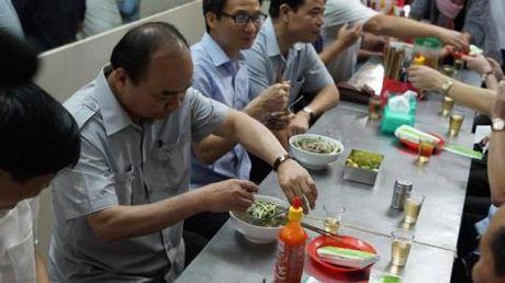 TP.HCM chua duoc lap So Ve sinh An toan thuc pham - Anh 3