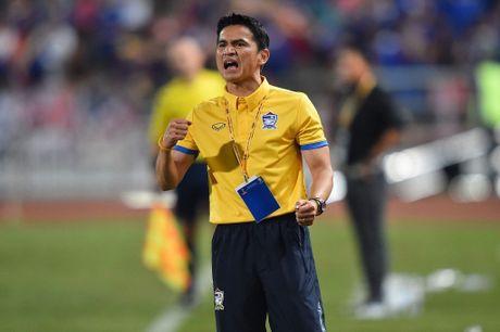 Thua lieng xieng, HLV Kiatisak thua nhan World Cup... qua tam - Anh 1