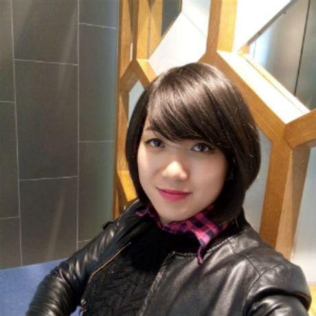 Chuyen cam dong ve hoa khoi da cau Huyen Trang bi ung thu - Anh 1
