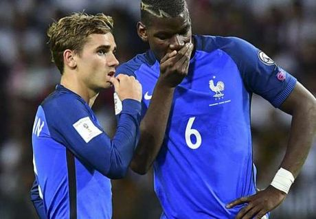 Griezmann chi ra dieu Paul Pogba can co - Anh 1