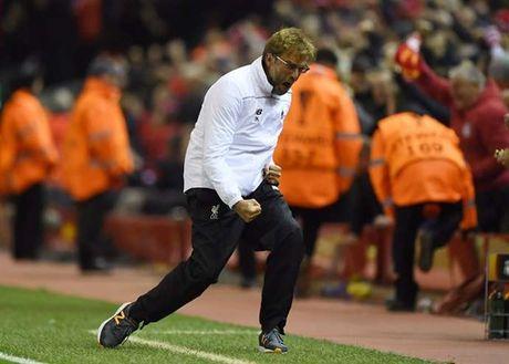 Klopp chi ra ky niem dang nho nhat trong 1 nam dan dat Liverpool - Anh 1