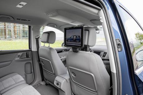 Volkswagen Sharan sap ve Viet Nam 'dau' Honda Odyssey - Anh 7