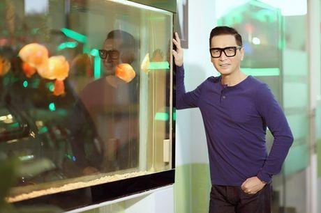 Ben trong khong gian song sang trong cua Nguyen Hung tai VN - Anh 4