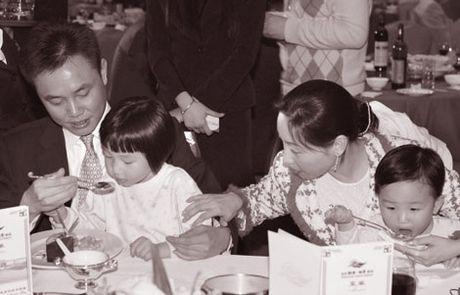Chan dung 'ty phu luu kho' Hoang Quang Du - Anh 2