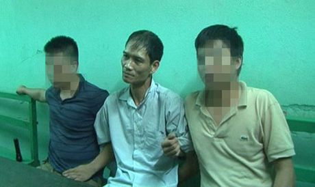 Chuyen chua ke ve truy bat hung thu vu tham an o Quang Ninh - Anh 3