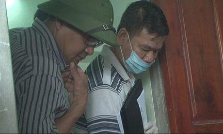 Chuyen chua ke ve truy bat hung thu vu tham an o Quang Ninh - Anh 4