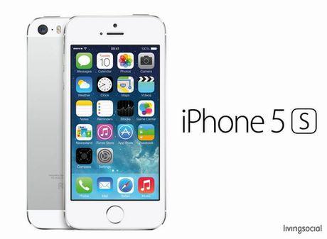 Top 6 smartphone dat hang nhat tuan qua - Anh 3