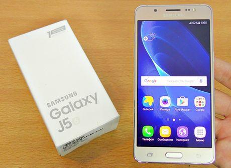 Top 6 smartphone dat hang nhat tuan qua - Anh 4
