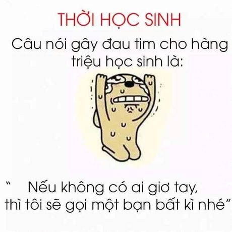 Dieu hoc sinh so nhat trong lop hoc - Anh 1
