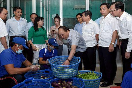 Chuyen 'vi hanh' mang nhieu thong diep cua Thu tuong Nguyen Xuan Phuc - Anh 2