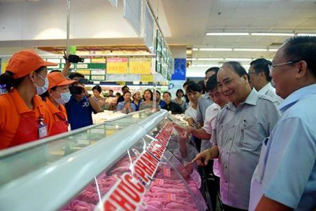 Chuyen 'vi hanh' mang nhieu thong diep cua Thu tuong Nguyen Xuan Phuc - Anh 6