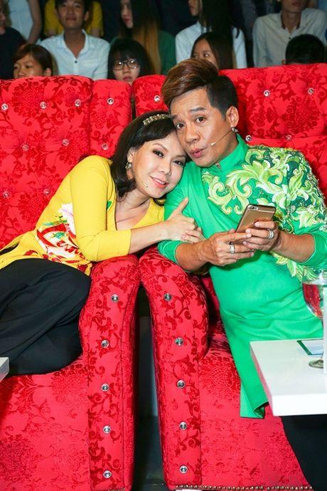 Thay tro Minh Nhi, Viet Huong tai ngo cung lam giam khao - Anh 3