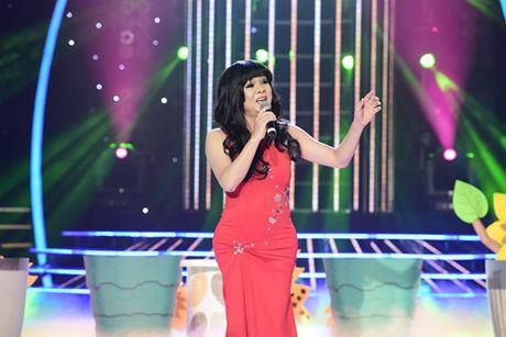 Guong mat than quen nhi 2016 tap 1: Hoai Linh vi Vu Ha nhu binh hoa - Anh 3