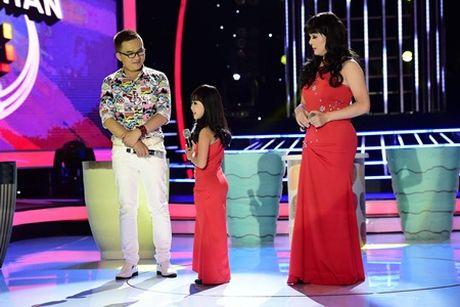 Guong mat than quen nhi 2016 tap 1: Hoai Linh vi Vu Ha nhu binh hoa - Anh 4