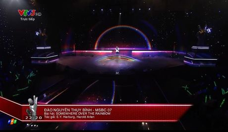 Giong hat Viet nhi 2016 liveshow 4: Giong ca ngoai Chiara bat ngo bi loai - Anh 21