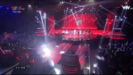 Giong hat Viet nhi 2016 liveshow 4: Giong ca ngoai Chiara bat ngo bi loai - Anh 2
