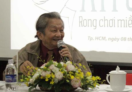 "An Chi gan tron doi ""Rong choi mien chu nghia"" - Anh 1"