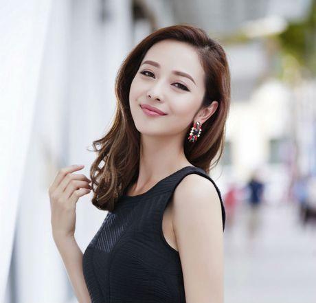 Jennifer Pham chia se dieu la lung du lam dau nha danh gia vong toc - Anh 1