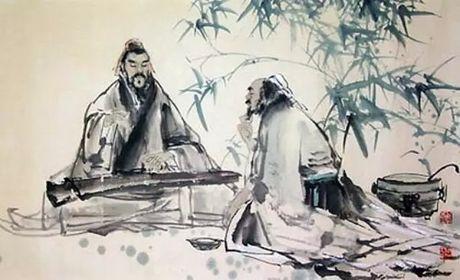 Khong Tu day: 5 loai su tinh trong thien ha, ngan van lan tuyet doi khong lam - Anh 1