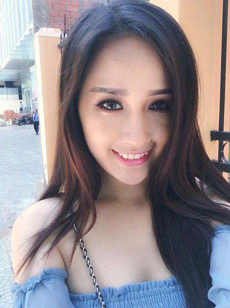 Khong nhan ra Mai Phuong Thuy voi kieu trang diem nay - Anh 1