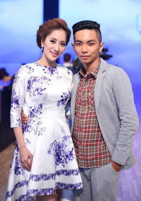 """Nhung """"may bay ba gia"""" sanh dieu cua sao nam Viet - Anh 5"""