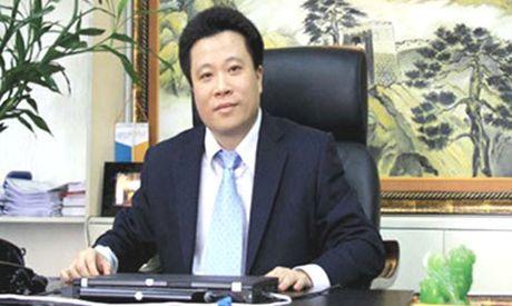 "Ha Van Tham - Pham Cong Danh va thuong vu ""moc ngoac"" 500 ti dong - Anh 1"