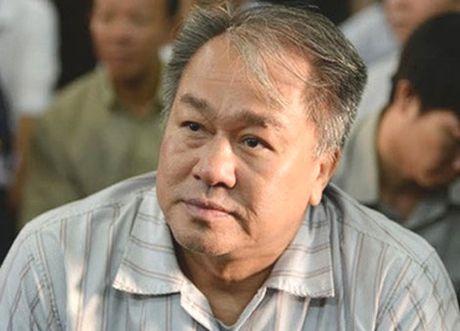 "Ha Van Tham - Pham Cong Danh va thuong vu ""moc ngoac"" 500 ti dong - Anh 2"