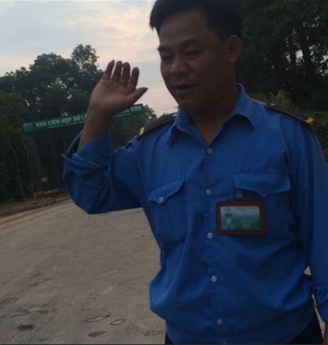 Vu ca chet o Ho Tay: Vi sao phong vien kho tiep can noi chon ca? - Anh 5