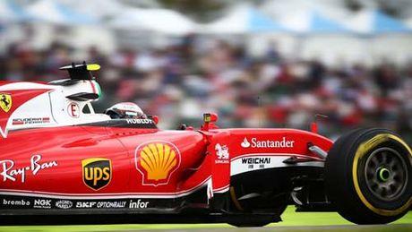 F1, dua thu Japanese GP: Rosberg gianh loi the truoc Hamilton - Anh 3