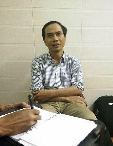 Thai phu tu vong sau khi duoc lay thai luu - Anh 1