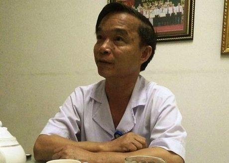 Thai phu tu vong sau khi duoc lay thai luu - Anh 2