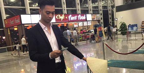 Slim V mang non la sang Asia Song Festival - Anh 1