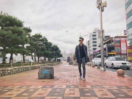 Slim V mang non la sang Asia Song Festival - Anh 7