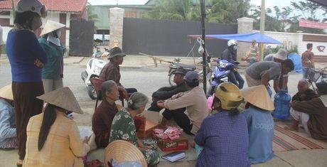 Da Nang muon Quang Nam chia se thong tin ve nha may thep tren nui - Anh 1