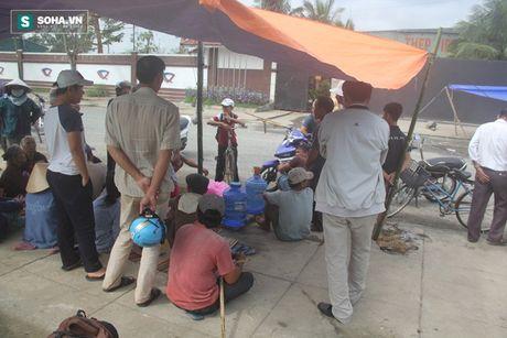 Da Nang muon Quang Nam chia se thong tin ve nha may thep tren nui - Anh 2